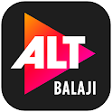 ALTBalaji - Watch Web Series, Originals & Movies icon