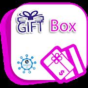 Gift Box-Collect Gift
