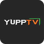 YuppTV - LiveTV Movies Shows IPL Live Icon