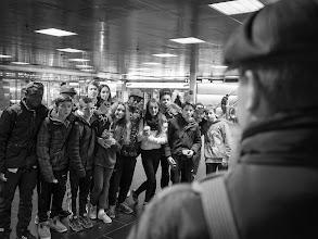 Photo: Photographer...  On tour with +Thomas Leuthard  #street #streetphotography #shootthestreet #blackandwhite #blackandwhitephotography #bw #monochrome