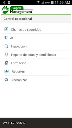 Digital Management Apk Download 1