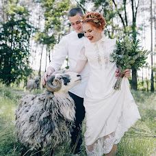 Wedding photographer Tinna Tikhonenko (tinna). Photo of 07.06.2016