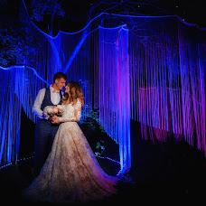 Wedding photographer Nikolay Busel (Busel). Photo of 01.06.2018