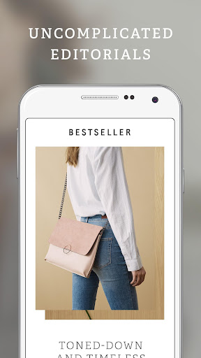 BESTSELLER.COM app (apk) free download for Android/PC/Windows screenshot