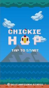 Chickie Hop - náhled