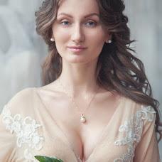 Wedding photographer Aleksey Pavlovskiy (da-Vinchi). Photo of 04.03.2017