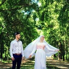 Wedding photographer Yulya Zakirova (Zira). Photo of 01.07.2016