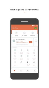 Freecharge Recharges, Bill Payments, UPI, Mutual Funds 2