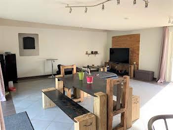 Maison 4 pièces 108,71 m2