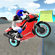 Funny Motorbike Cop Car Chase for PC-Windows 7,8,10 and Mac