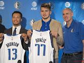 Dallas Mavericks halen het in topper van Brooklyn Nets, Denver Nuggets maken indruk tegen Oklahoma City Thunder
