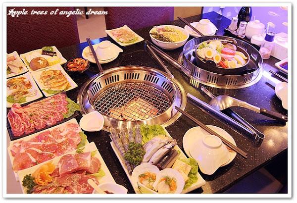 熱血優質燒肉店---相演炭火燒肉