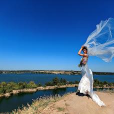 Wedding photographer Roman Saglo (Apelsin). Photo of 13.09.2018