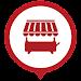 台灣夜市 - 逛夜市 找美食 icon