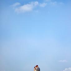 Wedding photographer Sam Tan (depthofeel). Photo of 23.01.2015