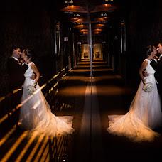 Wedding photographer Pedro Alvarez (alvarez). Photo of 28.09.2016