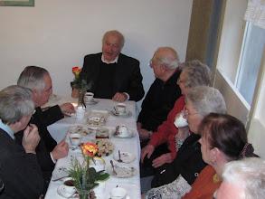 Photo: Besuch von Großdechant Jung