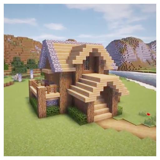 Make survival home Minecraft
