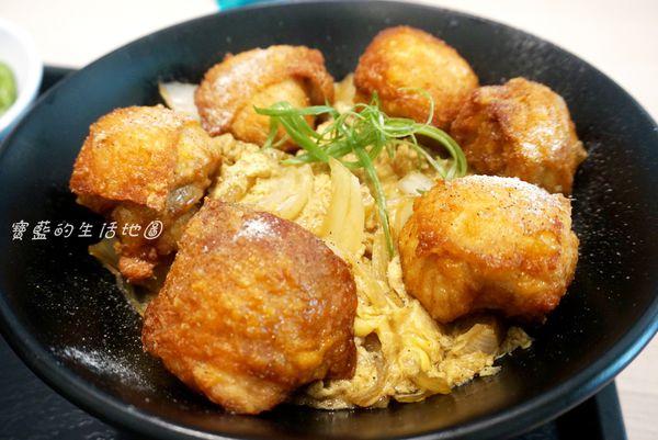 台南必吃美食.唐揚雞第一名 ✗ 橋北屋日本家庭料理(中華店)