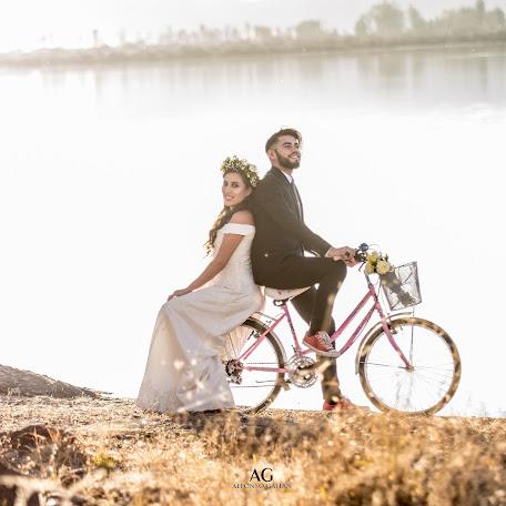 Wedding photographer Alfonso Gaitán (gaitn). Photo of 29.01.2018