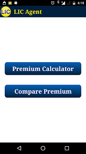 Maturity Calculator