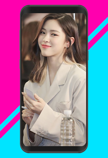 Ryujin Itzy Wallpapers Kpop Hd App Report On Mobile Action