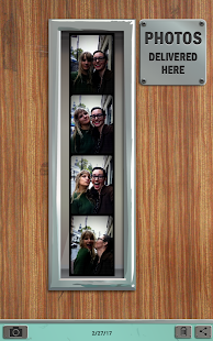 Pocketbooth (photo booth)- screenshot thumbnail