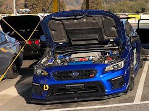 WRX STI  H30 D型のカスタム事例画像 ゆた(Y-Racing)さんの2019年01月16日22:46の投稿