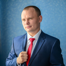 Wedding photographer Denis Khannanov (Khannanov). Photo of 01.05.2018