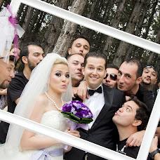 Wedding photographer Elif Akbay serinyel (renklikareler). Photo of 30.04.2015