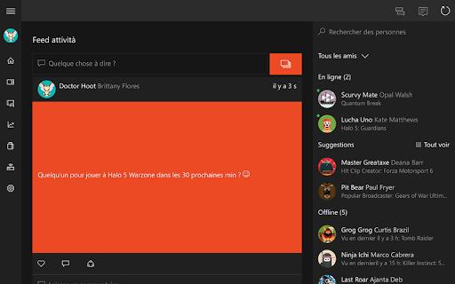 Xbox screenshot 8