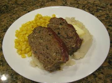 Nonni's Meatloaf