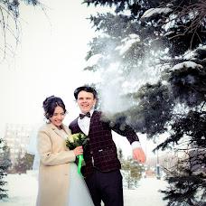Wedding photographer Vitaliy Sidorov (BBCBBC). Photo of 11.01.2019