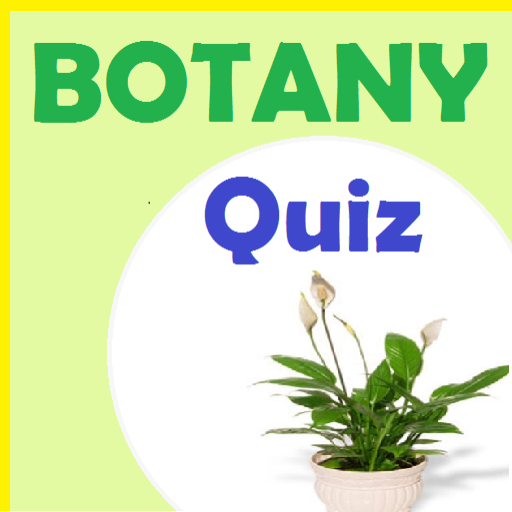 Botany Quiz! - Apps on Google Play