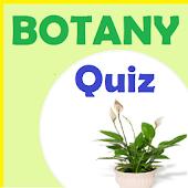 Botany Quiz!