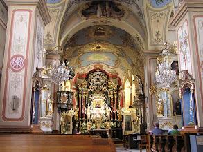 Photo: C9279147 Rychwald - Sanktuarium Matki Boskiej