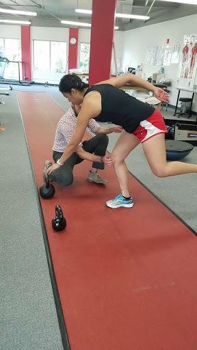 Leg Injury Therapy in Portland