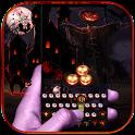 Halloween Horror Keyboard Theme icon
