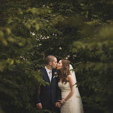 Wedding photographer Tomasz Kornas (tomaszkornas). Photo of 22.09.2015
