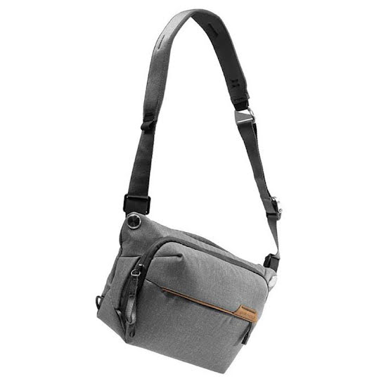Peak Design Everyday Sling 3L V2 Light Gray