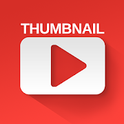 Thumbnail Photo Editor App