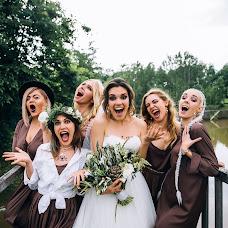 Fotógrafo de bodas Tatyana Shakhunova-Anischenko (sov4ik). Foto del 23.05.2017