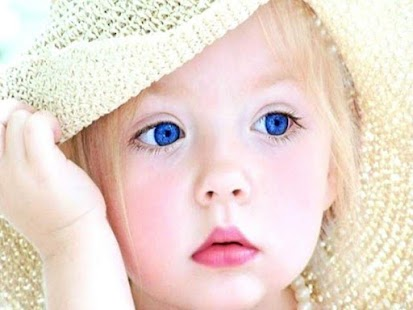 Lovely Baby HD Wallpapers - náhled