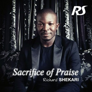 Cover Art for song Sacrifice of praise