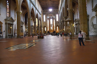 Photo: Florence - Santa Croce