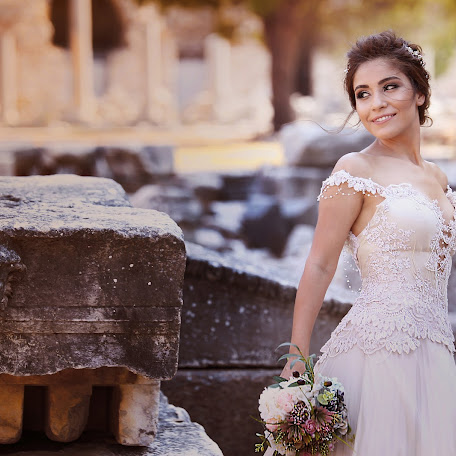 Wedding photographer Aydın Karataş (adkwedding). Photo of 16.01.2018