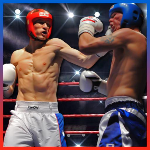 Real Punch Boxing World Champion 2017 Boxing Stars
