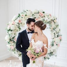 Wedding photographer Olga Sarka (Sarka). Photo of 15.05.2017