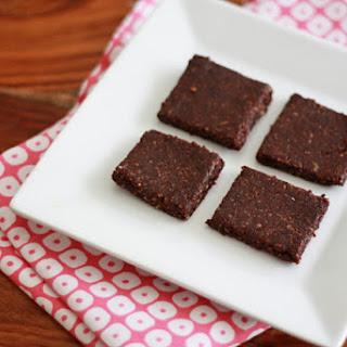 Cherry Chocolate Torte Snack Bars