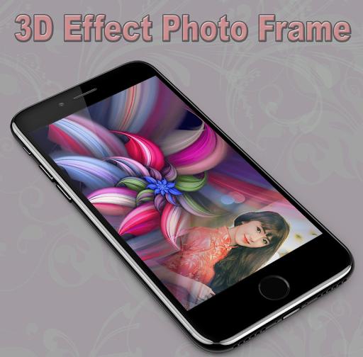 3D Effect Photo Frame 1.1 screenshots 4